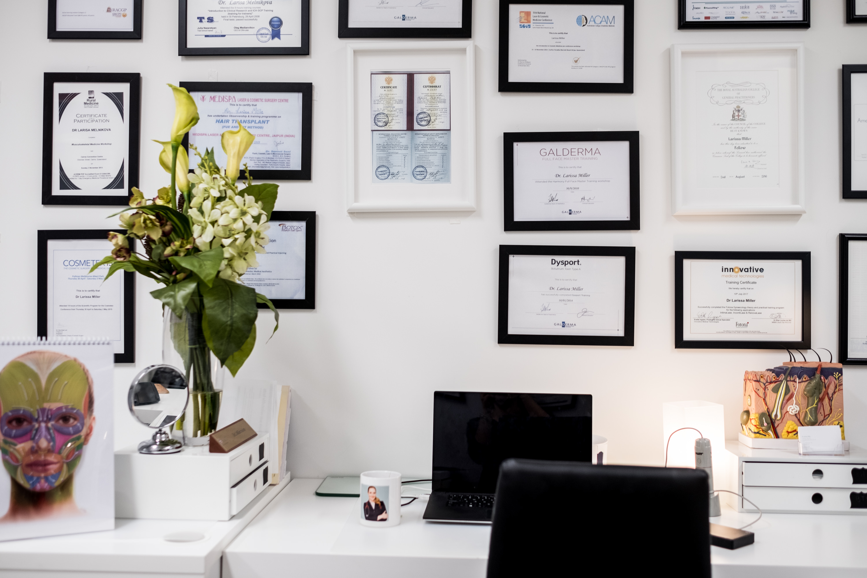 Vista Clinic - Medical and Cosmetic Clinic Melbourne